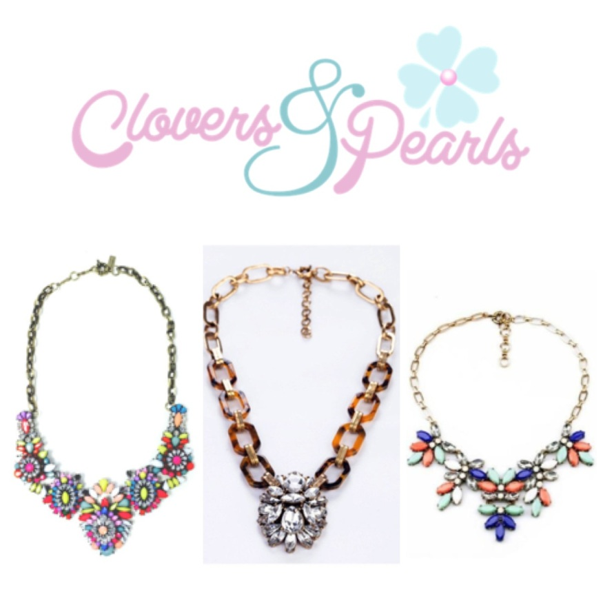 Clovers & Pearls _ Local Business @cloversandpearls www.cloversandpearls.com