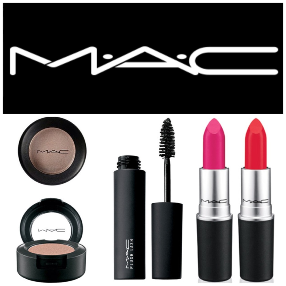Mac Cosmetics 618 S Exeter st. Baltimore, MD 21202 @maccosmetics