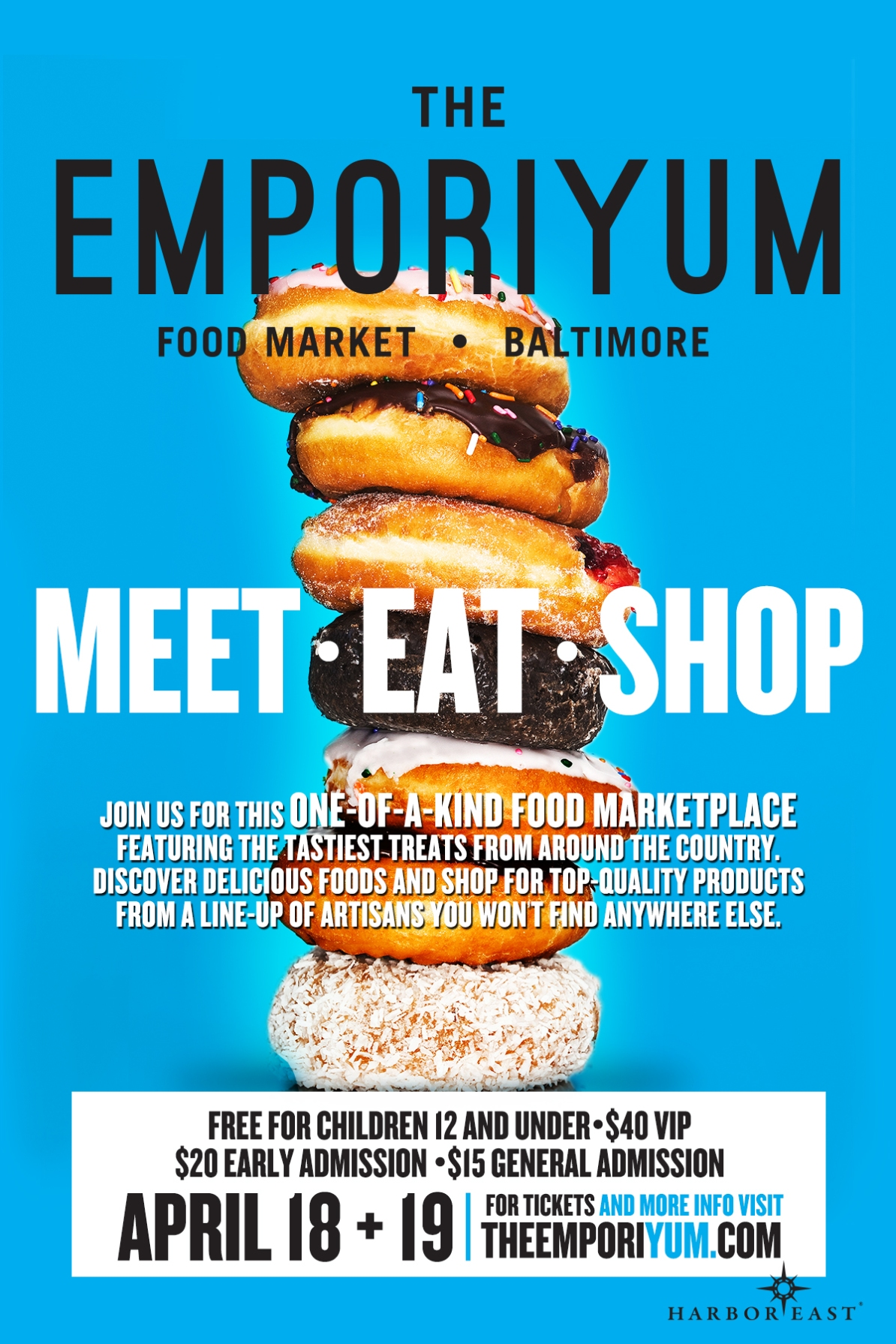 Oh snap its giveaway time your chance to win vip tickets to your chance to win vip tickets to the emporiyum baltimore kristyandbryce Choice Image